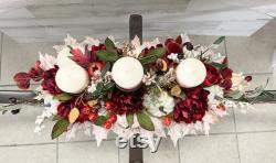Autumn Masterpiece, Brown Autumn Masterpiece, Autumn Table Decoration, Autumn Masterpiece, Chrysanthemum Arrangement, Autumn Floral Arrangement, Autumn