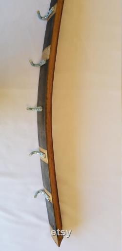 Door Decorative Pots Barrel Barrel Candle-carrying Wine