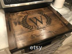 High Quality Noodle Tray Cover Engraved With Noodles