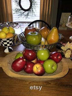 Pasta Bowl Bowl With Authentic Artisan Fruit Bowl Flower Bowl