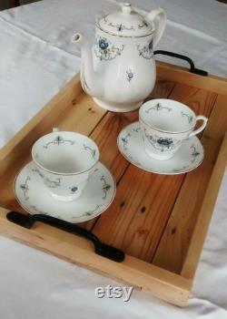 Rustic Wooden Tray, Shabby Chic Tray, Serving Tray, Coffee Table Tray, Breakfast Tray, Wooden Tray, Rustic Tray, Tea Tray, Kitchen Tray,