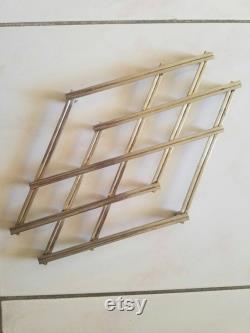 Trivet Fran Ais Design By Jacques Adnet 1950 Steel