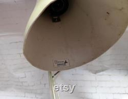 Vintage Cornering Lamp Original 1960s Vintage Green Original Anglepoise Lamp, Collectables, Eco Friendly, Vintage Homeware