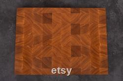 Wooden Cutting Board, Custom Cutting Board, Cutting Board, Butcher Block, End Board, Large Wood Cutting Board, Hackblock, Cutting Board