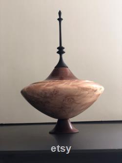 Wooden Masterpiece Maple Brush And Hardwood Masterpiece
