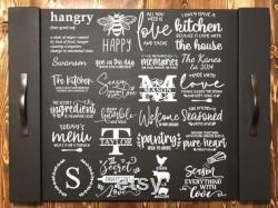 Couverture de poêle de conseil de nouilles de ferme ' Livraison libre ' Plusieurs conceptions et couleurs disponibles