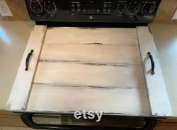 Ferme Decor Noodle bord de poêle couverture. Recette de famille. Idéal pour le cadeau de crémaillère. plateau de ferme. couvercle du four.