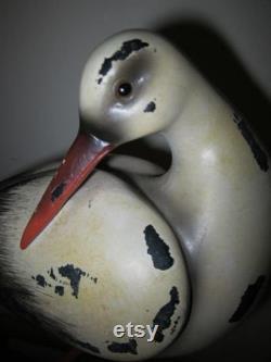 Figurines d oiseaux Home Decor Wood From India Set Of 2 Livraison gratuite
