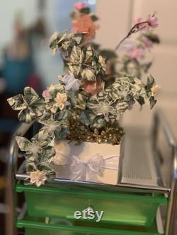 Money Tree s Money Origami Real Usable Money Tree