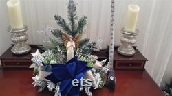 Pièce maîtresse de Noël d ange