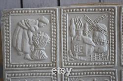 Springerle rouleau à pâtisserie tampon biscuits moule cuire cadeau pour maman cuisine artisanat alimentaire art pâtisserie outils casseroles Home Decor relief rouleau à pâtisserie