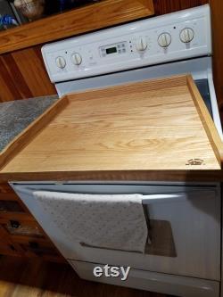 The Original Polish Dough Board Hard Wood Oak Stolnica Pierogi Board